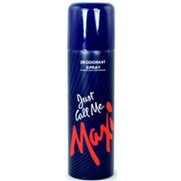 luckygold JUST CALL ME MAXI DEO UNISEX COMBO 2200 ML