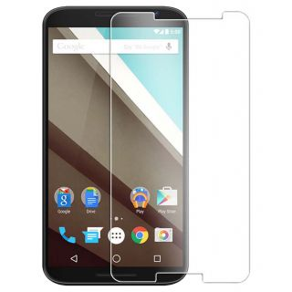 Micromax Canvas Spark2 Q334 Tempered Glass Screen Protector