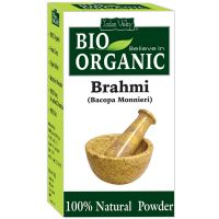 Indus Valley BIO Organic 100 Natural Brahmi Powder