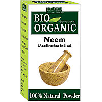 Indus Valley BIO Organic Herbal Neem Powder