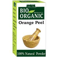 Indus Valley BIO Organic 100 Natural Orange Peel Powder