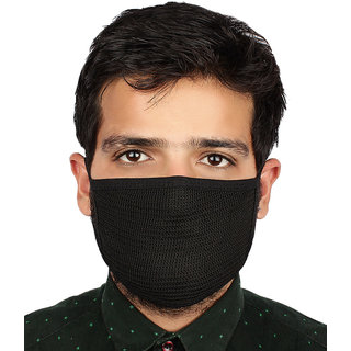 Cycling Anti-Dust Cotton Face Mask (3Mask) CODEiH-2488