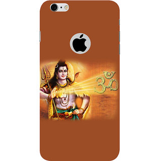 Ifasho Apple iPhone 6 Printed Back Cover