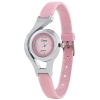 Glory Pink Analog Watch for Women
