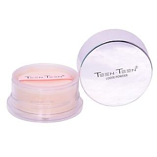 Glow Up Face Powder with Foundation@PC