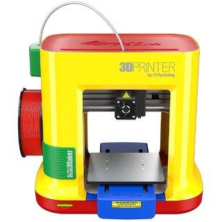 FDM Technology PLA Filament da Vinci miniMaker 3D Printer