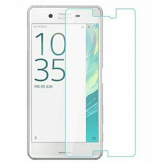 Sony Xpiria Xa Tampered Glass Premium Quality