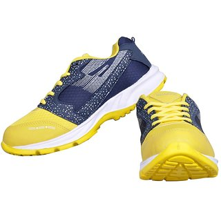 The Scarpa Running Shoes