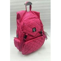 Girl's Backpack Handbag Pink