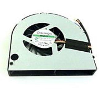 Cpu Cooling Fan For Toshiba Satellite L670-1E0 L670-1Ee L670-1Ek L670-1F0
