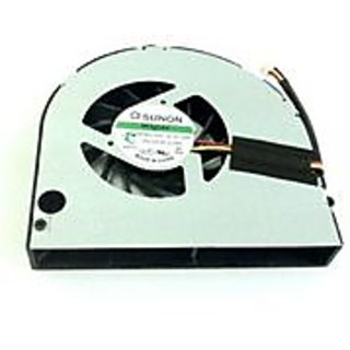 Cpu Cooling Fan For Toshiba Satellite C660D-163 C660D-164 C660D-169 C660D-16F