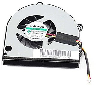 Cpu Cooling Fan For Toshiba Satellite C660-1Xc C660-1Xd C660-1Xt C660-1Zm