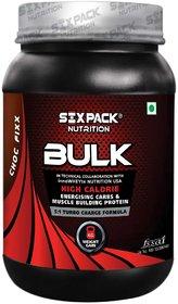 Six Pack Nutrtion - Bulk-1Kg-Choc Fixx
