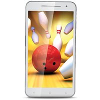 iBall Slide Cuddle A4 Tablet (6.95 inch, 16GB, Wi-Fi+3G+Voice Calling), Coffee Brown+Gold