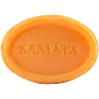 Samata Sandal Coconut Oil Bath Soap