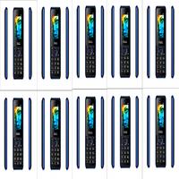 Combo Of 10 IKall K25 (Dual Sim, 1.8 Inch Display, 800