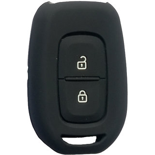 Buy Silicone Car Remote Key Cover For Renault Kwid Online At 428