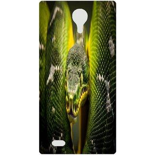 Amagav Back Case Cover for Lava X11 61LavaX11