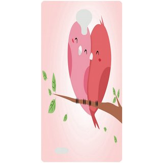 Amagav Back Case Cover for Lava A97 15LavaA97