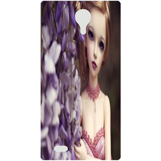 Amagav Back Case Cover for Lava A97 67LavaA97