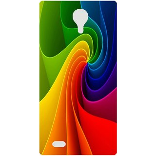 Amagav Back Case Cover for Lava A88 221LavaA88