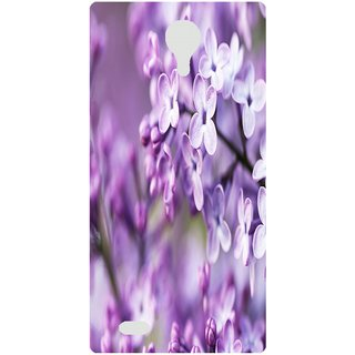 Amagav Back Case Cover for Lava A88 38LavaA88