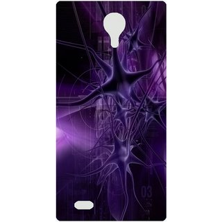 Amagav Back Case Cover for Lava A88 504LavaA88
