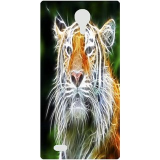 Amagav Back Case Cover for Lava A88 512LavaA88
