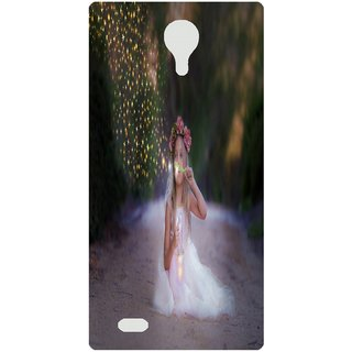 Amagav Back Case Cover for Lava A88 190LavaA88