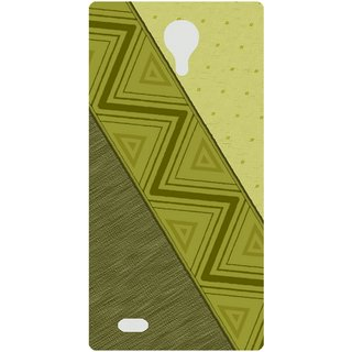 Amagav Back Case Cover for Lava A88 615LavaA88