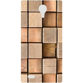 Amagav Back Case Cover for Lava A89 572LavaA89