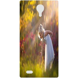 Amagav Back Case Cover for Xolo Era 4G 73XoloEra4G