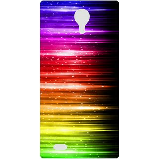 Amagav Back Case Cover for Lava A72 321LavaA72