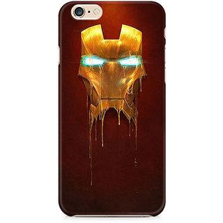 CopyCatz Melting Iron Man Premium Printed Case For Apple iPhone 6 Plus/6s Plus