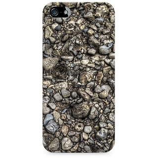 CopyCatz Stones Premium Printed Case For Apple iPhone 4/4s