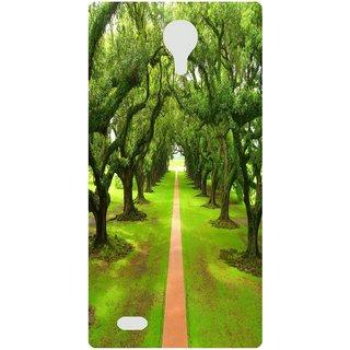 Amagav Back Case Cover for Xolo Era 4G 262XoloEra4G