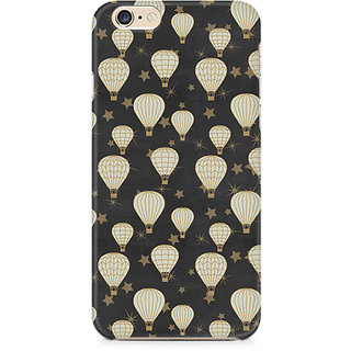 CopyCatz Hot Air Balloons Premium Printed Case For Apple iPhone 6 Plus/6s Plus