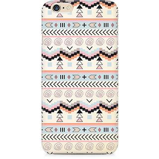 CopyCatz Tribal Chic07 Premium Printed Case For Apple iPhone 6 Plus/6s Plus