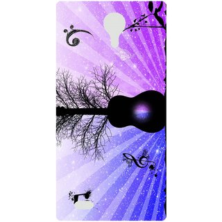 Amagav Back Case Cover for Oppo R1 338Oppo-R1