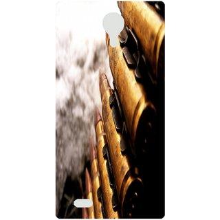 Amagav Back Case Cover for Intex Aqua Shine 4G/Intex Aqua Shine 100IntexShine4G