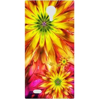 Amagav Back Case Cover for Intex Aqua Shine 4G/Intex Aqua Shine 437IntexShine4G