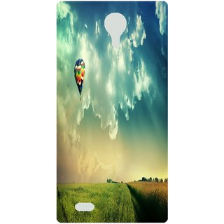 Amagav Back Case Cover for Oppo F1s 171-OppoF1s