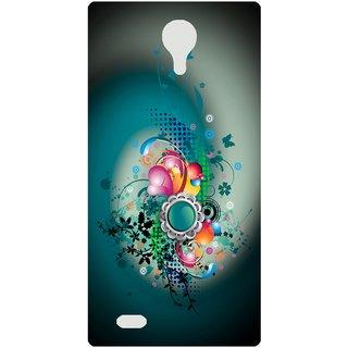 Amagav Back Case Cover for Oppo F1s 545-OppoF1s