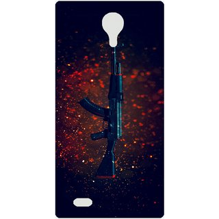 Amagav Back Case Cover for Oppo F1s 461-OppoF1s