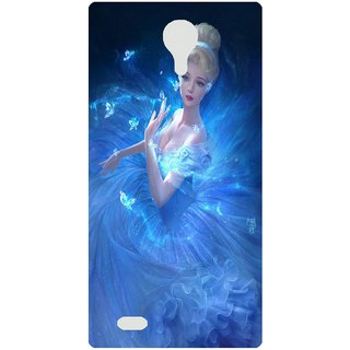 Amagav Back Case Cover for Gionee Elife S6/ Gionee S6 1--GioneeS6