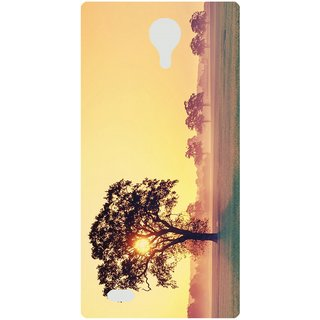 Amagav Back Case Cover for Gionee Elife S6/ Gionee S6 384--GioneeS6