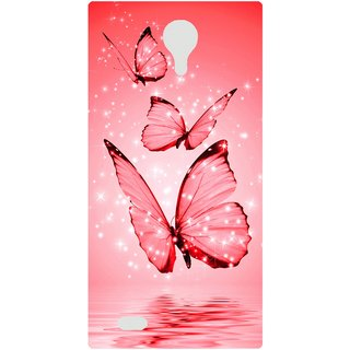 Amagav Back Case Cover for Gionee Elife S6/ Gionee S6 665--GioneeS6