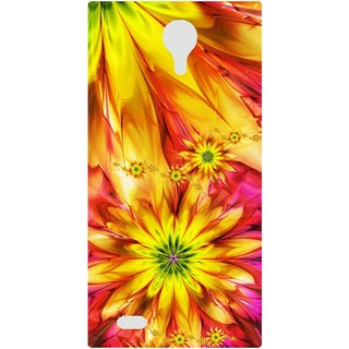 Amagav Back Case Cover for Lava X81 436--LavaX81
