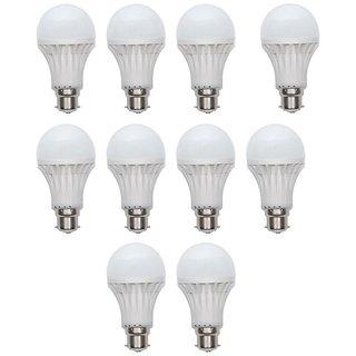 15 Watt Led Bulb (Pack Of 10)
