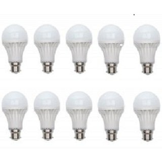 9 Watt Led Bulb (Pack Of 10)